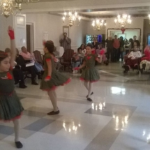Performance at Bowie Nursing Home