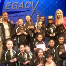 New Hope Youth Dance Company sweeps awards at competition in Columbia