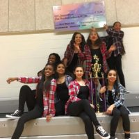 Teens win in PG Parks and Recreation Competition