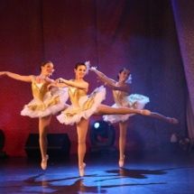 Teens-Compete in NYCDA Competition
