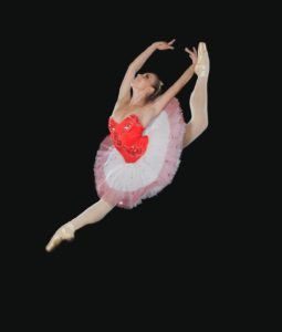 Valeria Ivleva Prima Ballerina and Ballet Teacher