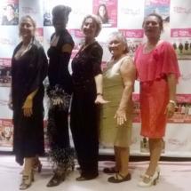 El poder de ser mujer Gala Family Members