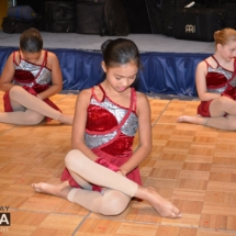 El poder de ser mujer Gala Junior Contemporary Dance Performance