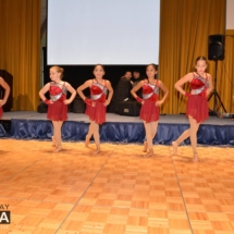 El poder de ser mujer Gala Junior Contemporary Dance Performance
