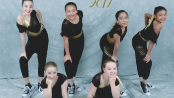 Permalink to: Dance and Drama Spring Show April 8th 2017