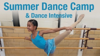 Permalink to: Summer Dance Camp and Dance Camp Intensive 2018