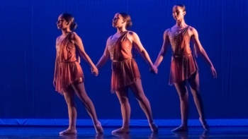 Permalink to: Spring Dance Show 2019