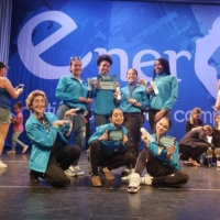 teen dancers win awards